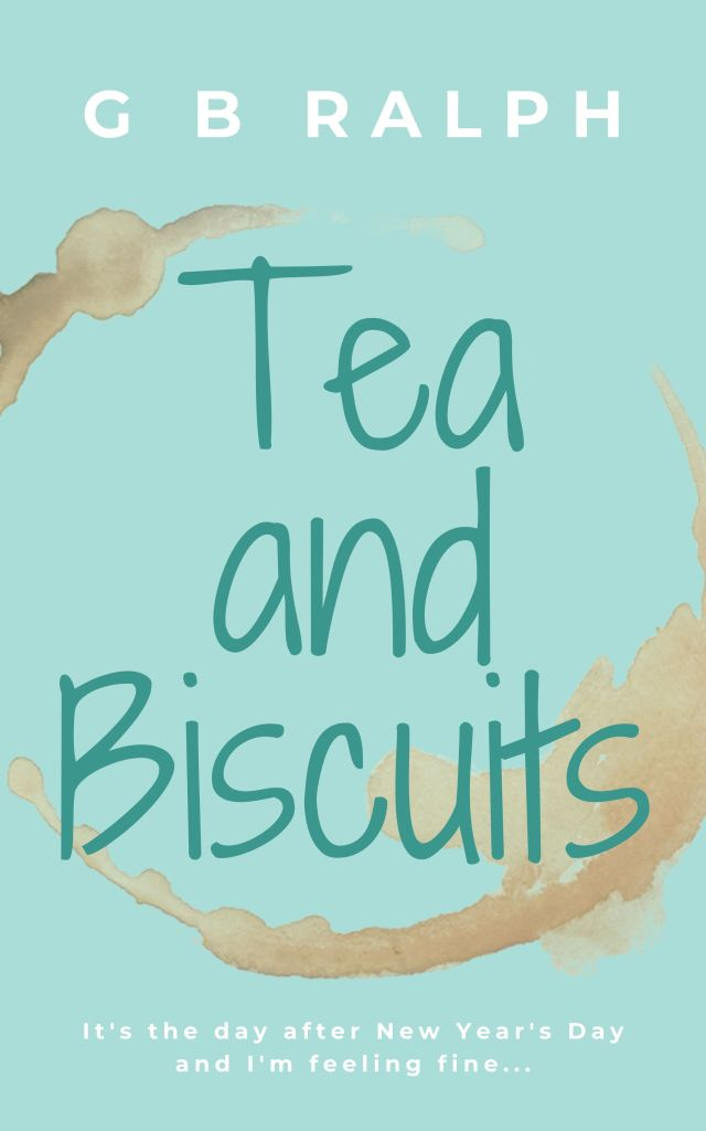 Tea and Biscuits short story cover image