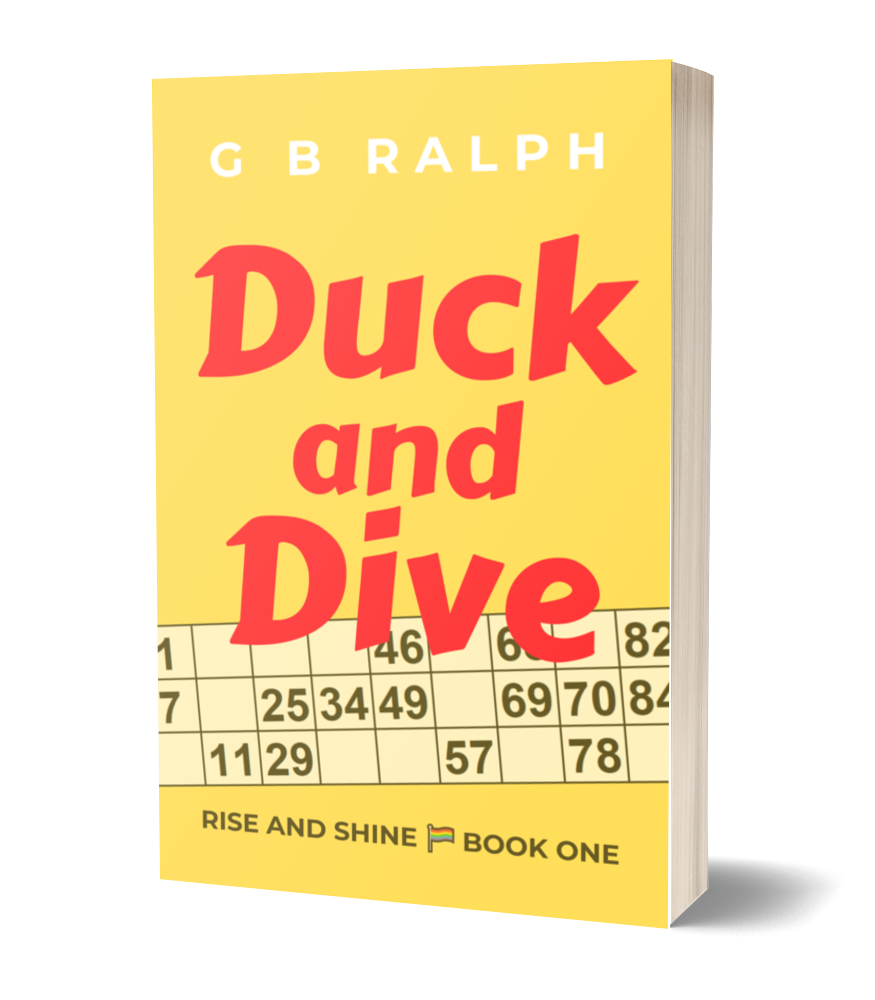 Rise and Shine #1: Duck and Dive