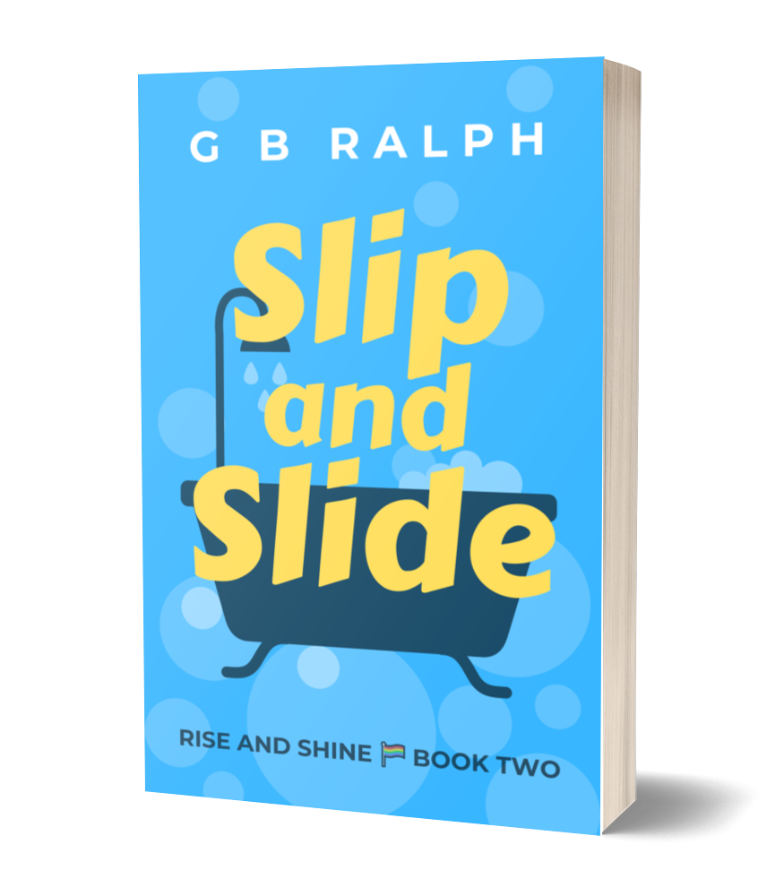 Rise and Shine #2: Slip and Slide
