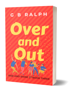 Latest release from G B Ralph