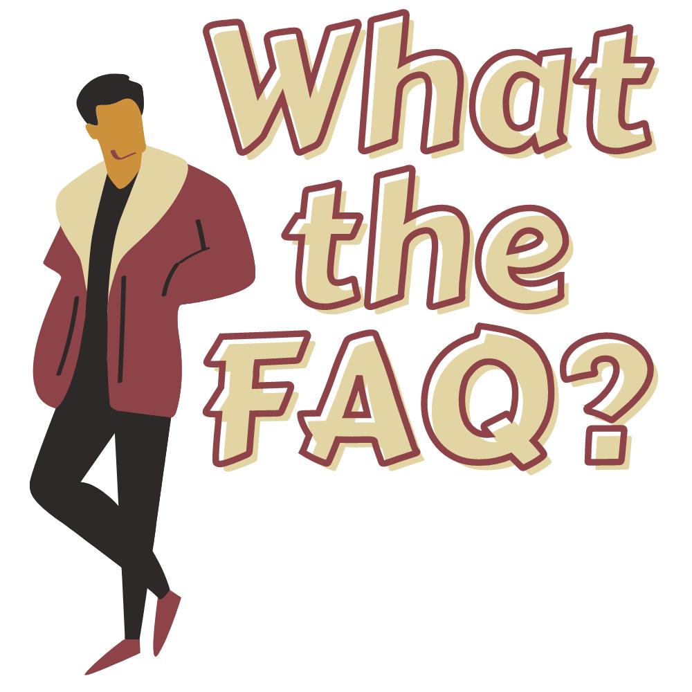 What the FAQ?
