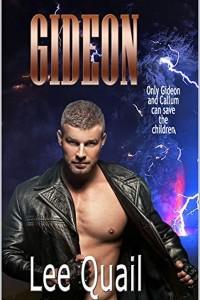 Gideon, by Lee Quail