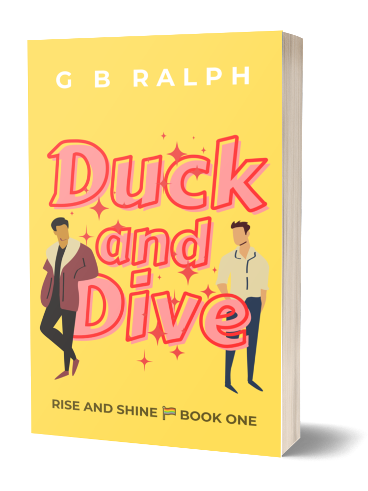 Rise and Shine – Book One – Duck and Dive cover image