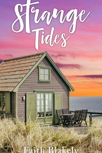 Strange Tides by Faith Blakely book cover image