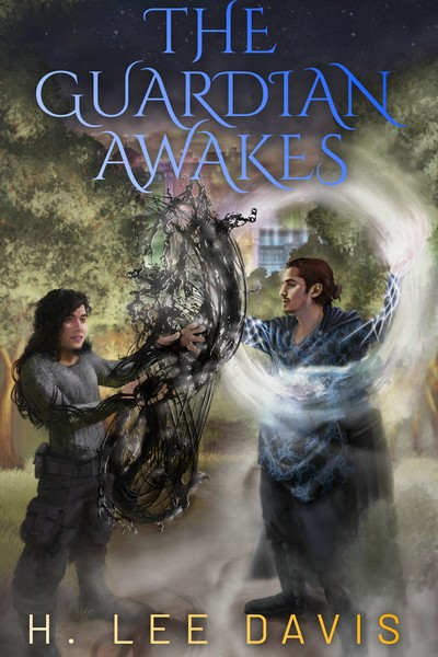 Cover image: The Guardian Awakes by H Lee Davis
